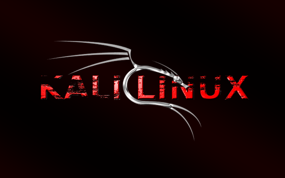 kail Linux