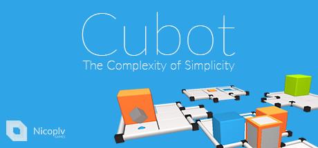 Cubot(方块翻转)