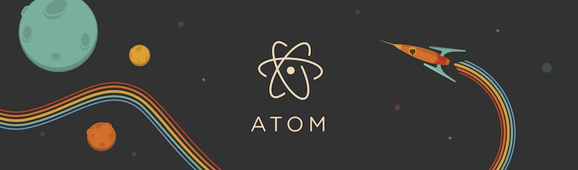 Atom 1.35.0 发布,升级 Electron,修复 Chrome 漏洞