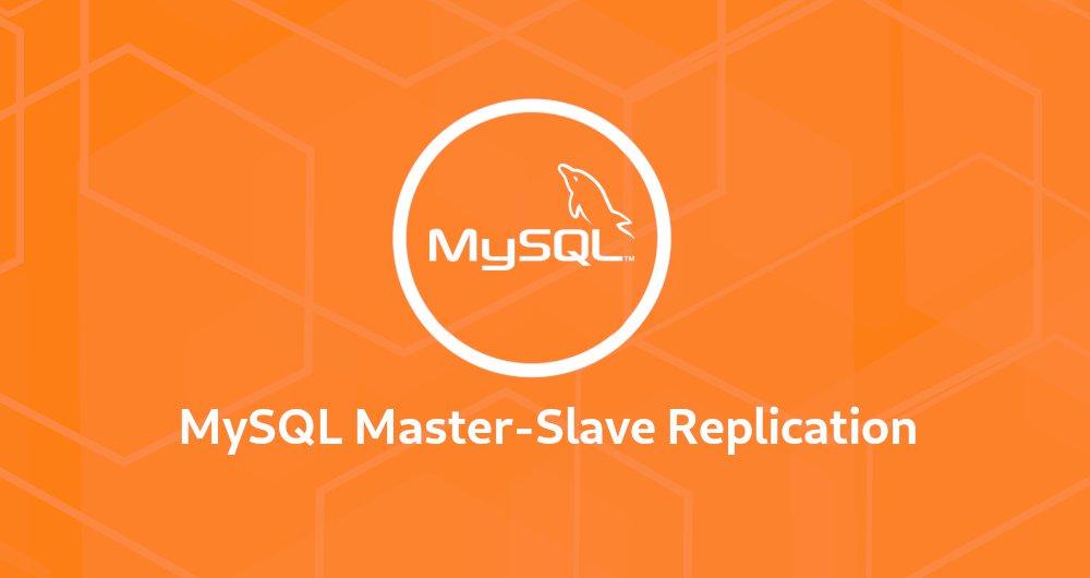 如何在 CentOS 7 上配置 MySQL 主从复制