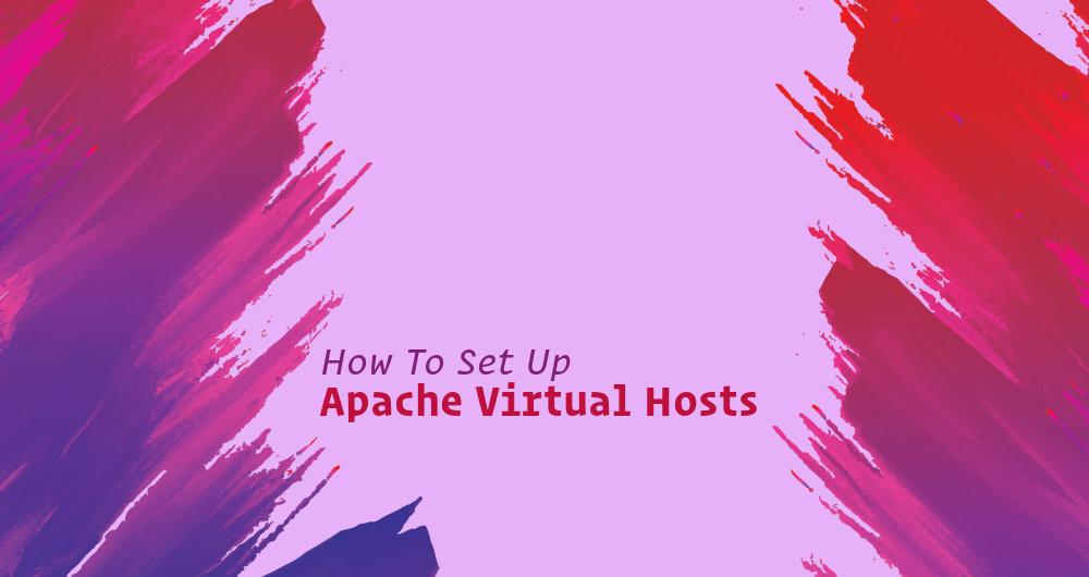 如何在 Ubuntu 18.04 上设置 Apache 虚拟主机