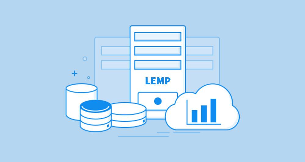 在 CentOS 7上安装 LEMP 软件环境