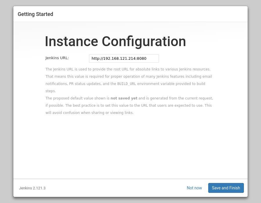jenkins-instance-configuration