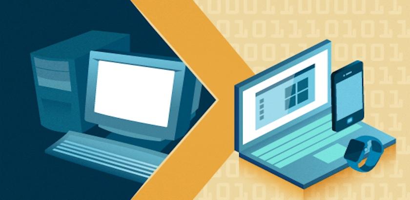 如何在Windows上安装linux实现双系统