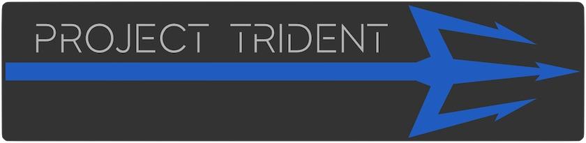 BSD 发行版 Project Trident 19.04 发布!