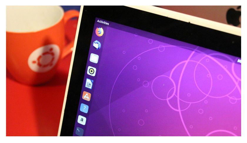 升级到 Ubuntu 18.10