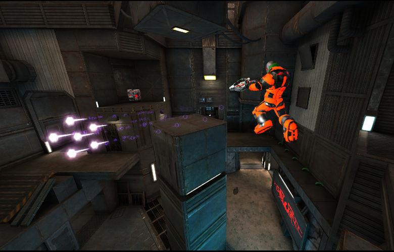 Xonitic是一款跨平台且开放源代码的第一人称射击(FPS)游戏,衍生自另一款开源FPS游戏Nexuiz。