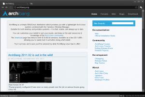 archbang-2011.02-webbrowsing.png