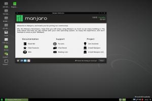 manjaro-0.8.10-welcome.png