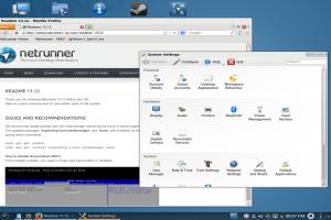 netrunner-13.12-settings.png