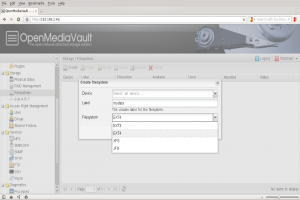 openmediavault-0.2.5-storage.png